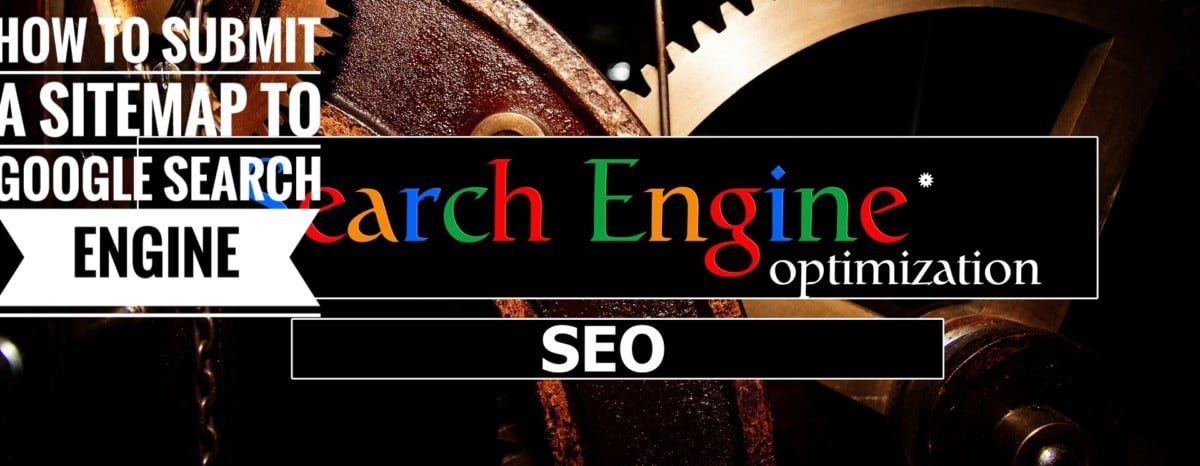 Picture that displays our topic on how to submit your website to search console