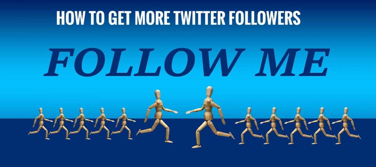 An image that displays themakemoneycenter topic on how to get more followers on twitter